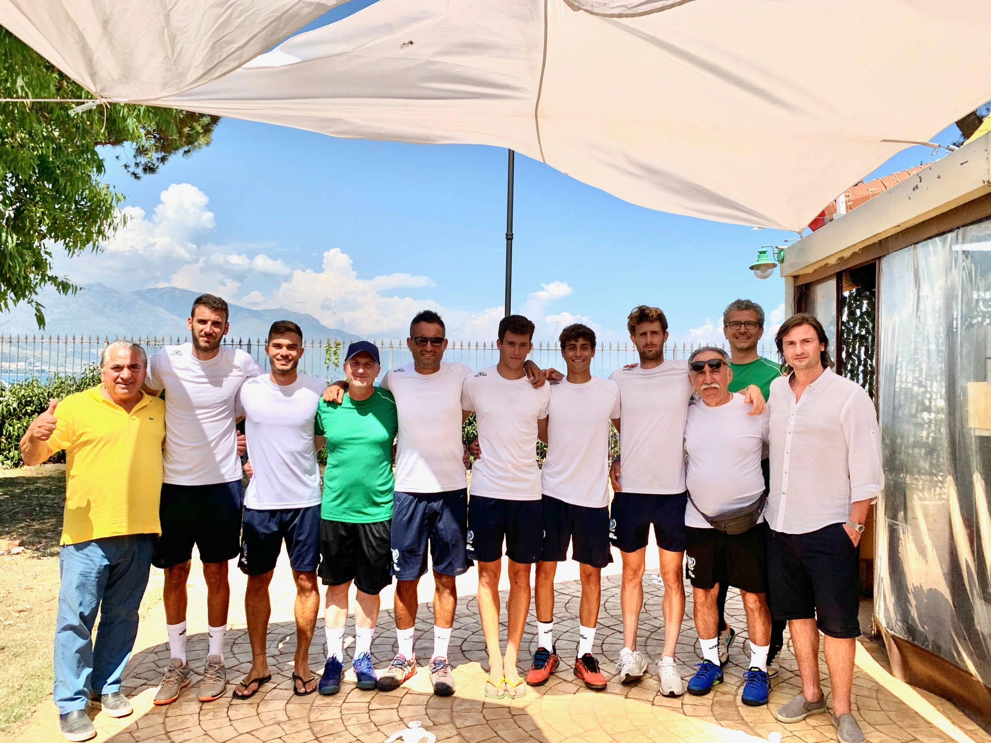Tennis Team Avino San Giuseppe Vesuviano