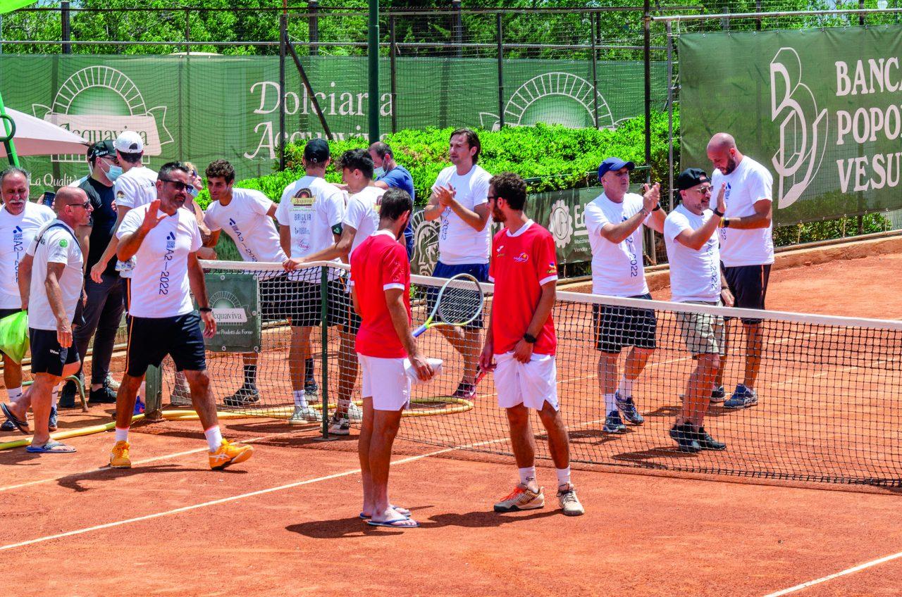 Tennis Avino